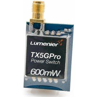 TX5GPro Mini 600mW 5.8GHz TX w/ Power Switch