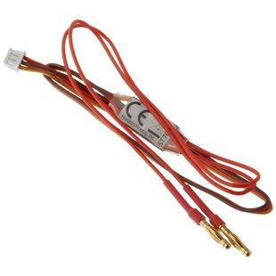 SPM DSMR Telem BL RPM Sensor w/Bullets Surf Only