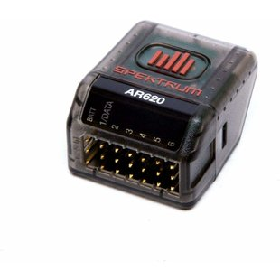 AR620 6 Channel Sport Receiver