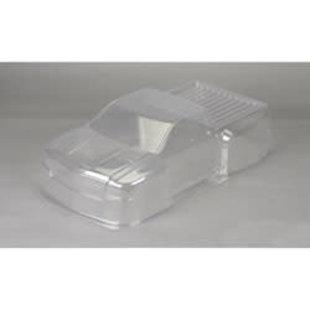 Chevy Silverado HD Clear Body:SLH 4X4,SLH