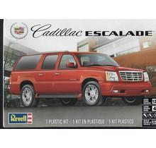 1/25 2003 Cadillac Escalade