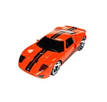 1/20 2010 Ford GT SpeedKIT Friction Model Toy