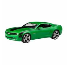 Revell 851527 1/25 Camaro Concept Car, Green