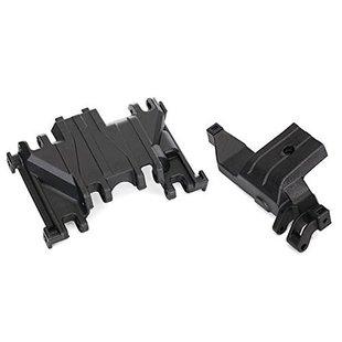 Skidplate/ lower gear cover