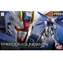 Freedom Gundam 1/144 RG Model Kit