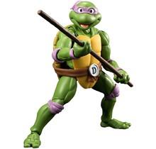 "Donatello ""Teenage Mutant Ninja Turtles"", Bandai S.H."