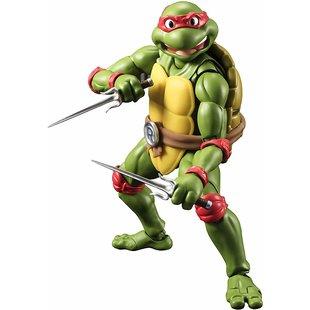 """Raphael """"Teenage Mutant Ninja Turtles"""", Bandai S.H.Figuarts"""