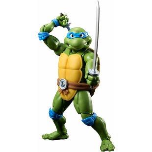 """Leonardo """"Teenage Mutant Ninja Turtles"""", Bandai S.H. Figuarts"""