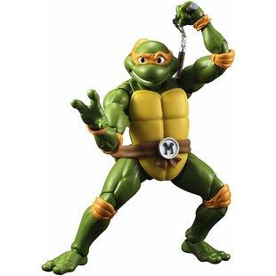 "Michelangelo ""Teenage Mutant Ninja Turtles"", Bandai S.H."