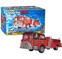 1/32 Mack Fire Pumper