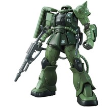 "#25 Zaku II Type C-6/R6 ""Gundam The Origin"", Bandai HG"