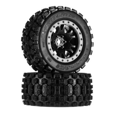 Tires and Wheels | Strictly RC Hobbies