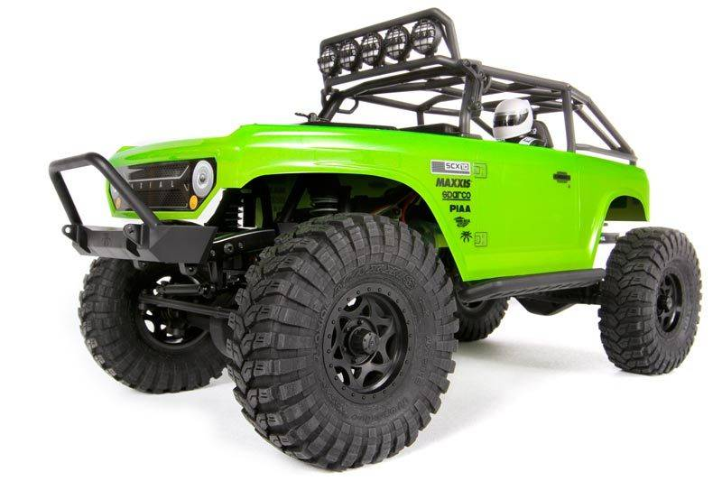 Axial | Strictly RC Hobbies