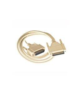 Câble série DB25 6Ft