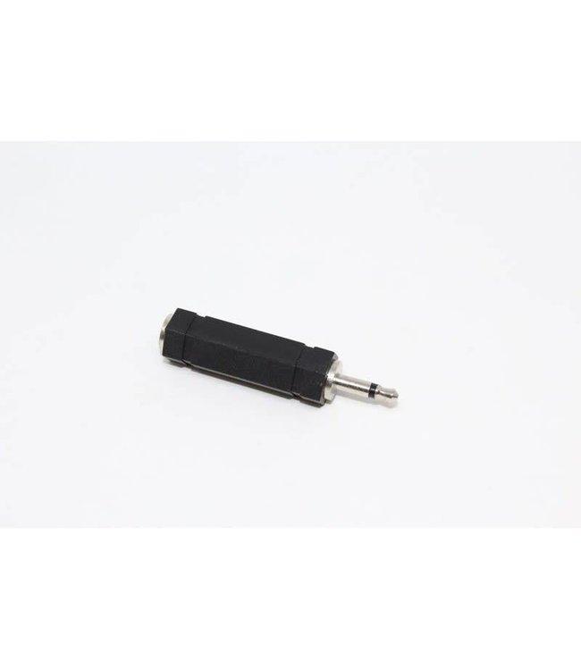 Adaptateur jack 3.5mm vers 1.4mm
