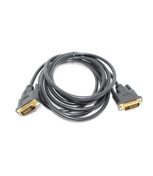 Câble DVI M/M 24+5 10Ft