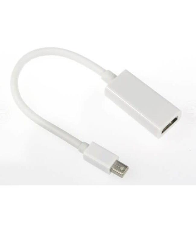 Adaptateur Mini DisplayPort a HDMI