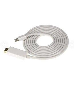 Câble Mini DisplayPort à HDMI 6 PIEDS