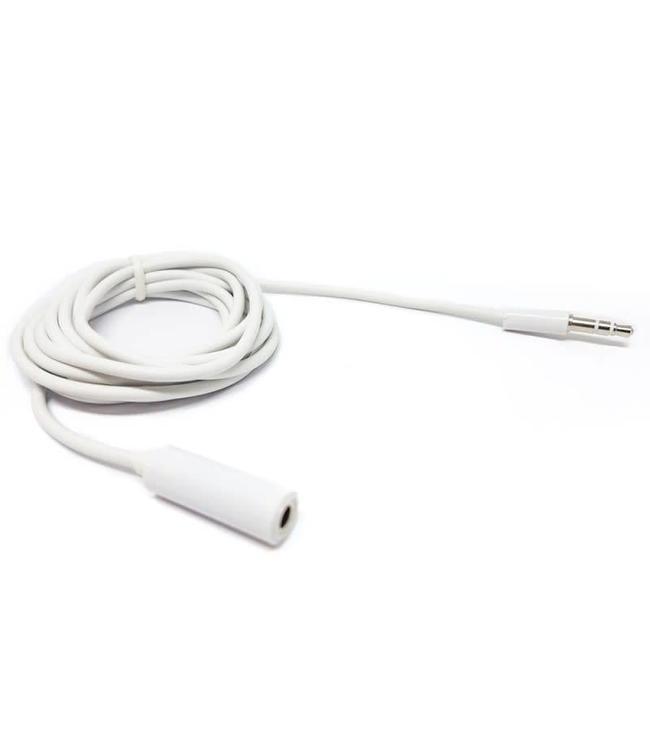 Câble Audio Jack 3.5mm M/M 6Ft
