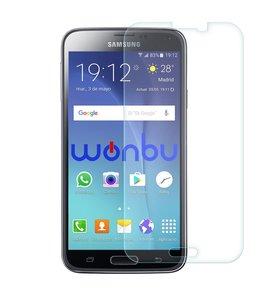 Protecteur écran en verre trempé pour Samsung S5 & S5 Neo