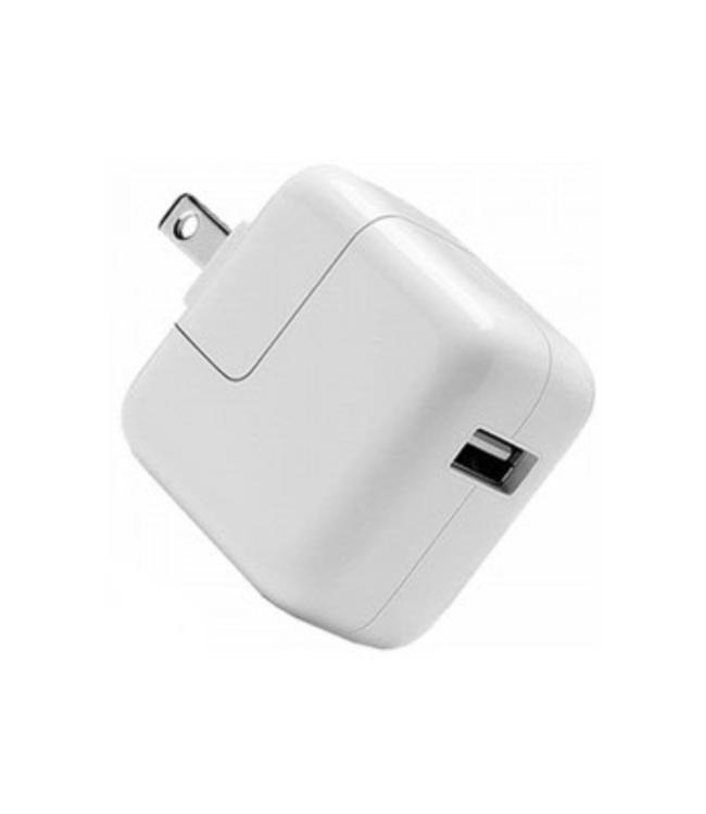 adaptateur USB 12W Original Apple