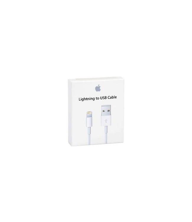 Câble Apple original Lightning à USB