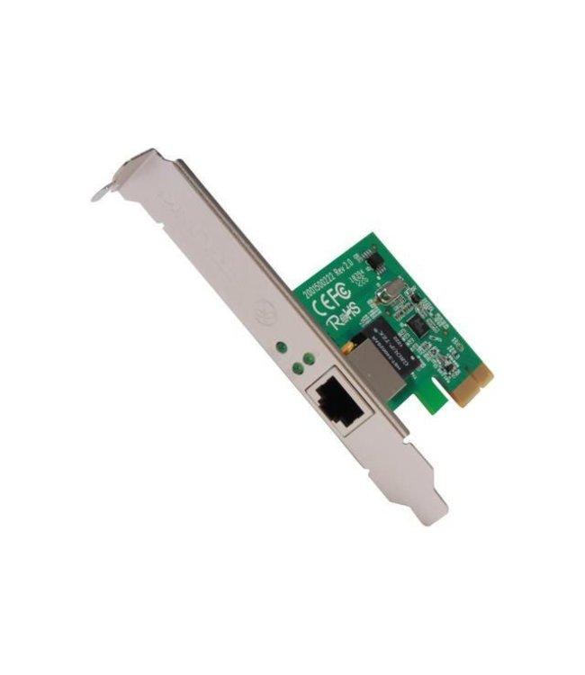 Tp-Link Adaptateur réseau filaire Gigabit PCI express TP-Link TG-3468