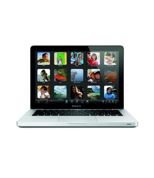 MacBook Pro 13'' (9,2 Mid 2012)