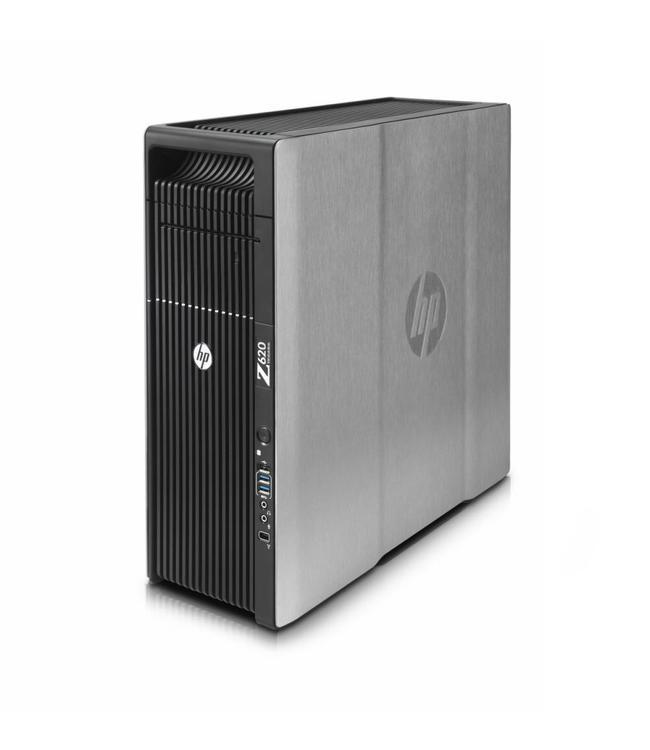 HP Workstation Z620