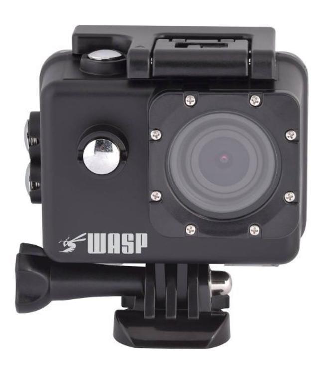 Caméra Cobra Waspcam 9940 Wifi