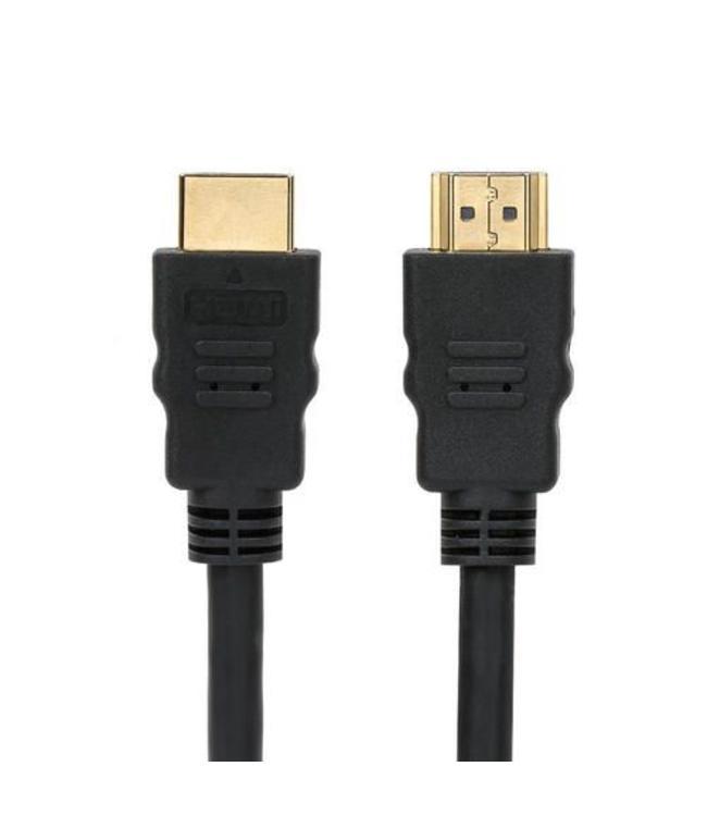 Câble HDMI haute vitesse avec Ethernet 1080p v1.4 50Ft
