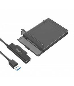 Boitier externe 2.5'' Kopplen USB 3.0