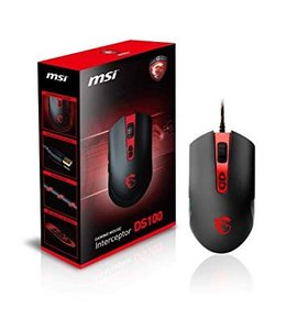 Souris MSI Interceptor DS100