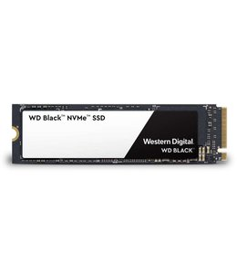 Western Digital  WDS5250G2X0C 250Gb Black M.2
