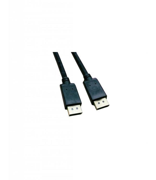 Câble DisplayPort M/M 35Ft