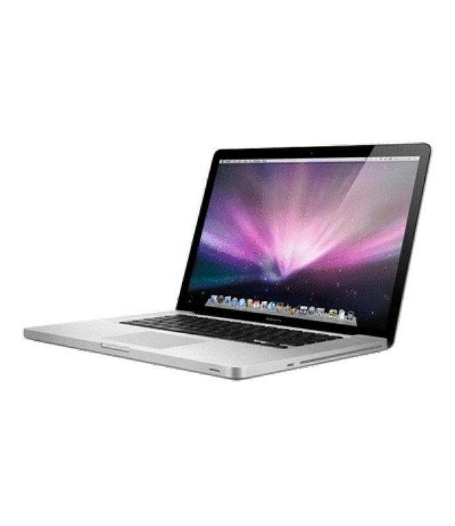 "Macbook Pro 15"" (5,1 Late 2008)"