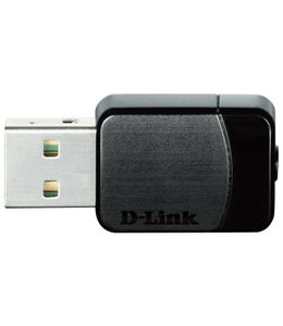 D-Link Wireless AC600 Dual-Band USB DWA-171
