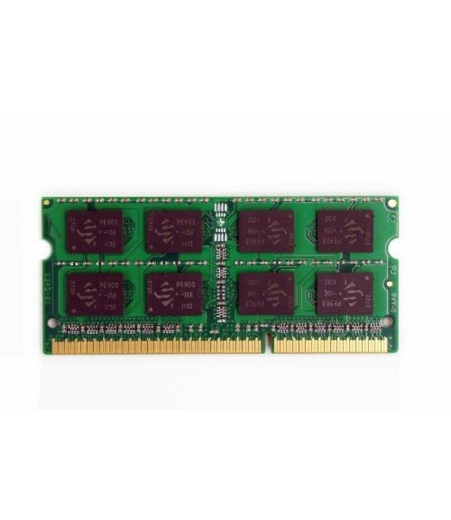 Memoire Visiontek 4Go 1600Mhz DDR3 SODIMM