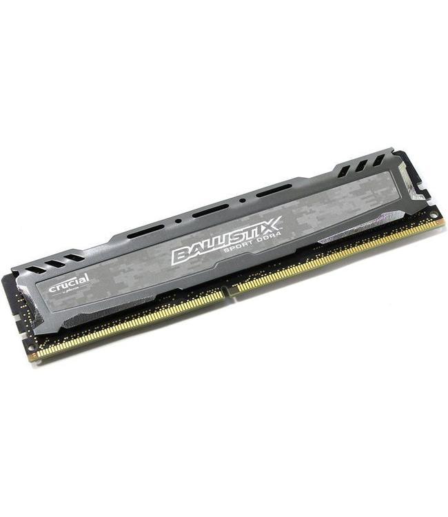 Crucial BLS8G4D26BFSBK 8GB DDR4 2666Mhz