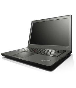 Lenovo Lenovo X240 i7-4600U@2.1Ghz/8Go/500Go/Win7