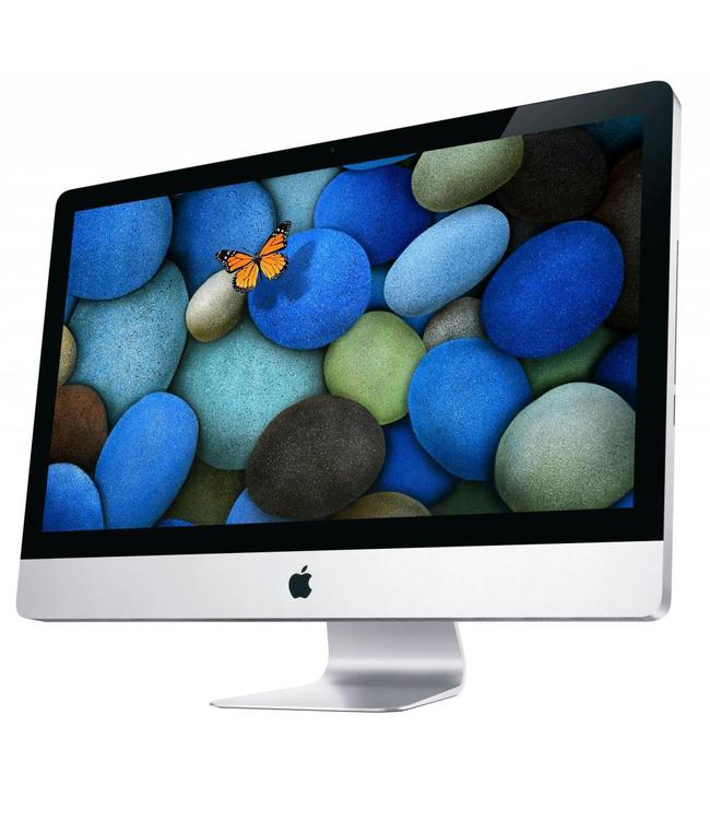 iMac 27'' (11,3 - Mid 2010)