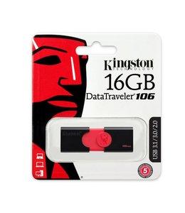 Clef USB Kingston 16Gb USB 3.1 DT106