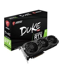 MSI Nvidia RTX 2080 Duke 8G OC