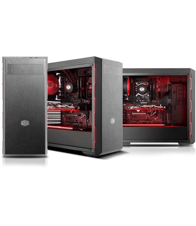 CoolerMaster MasterBox MB600L