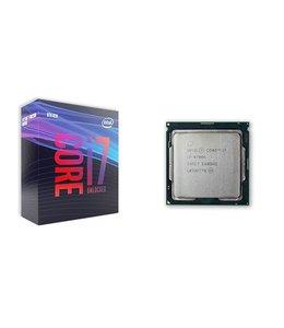 Intel Core i7-9700K @3.6Ghz