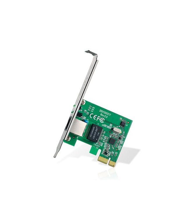 Carte réseau TP-Link TG-3486 RJ45 10/100/1000 PCI-E