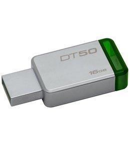 Clé USB 3.0 Kingston 16GB DataTraveler 50