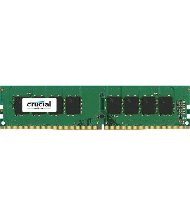 Mémoire Crucial 4GB DDR4-2400 DIMM CT4G4DFS824A