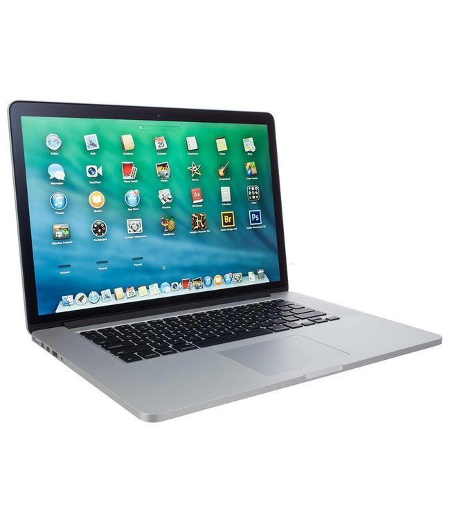 MacBook Pro 15'' Retina (11,1 Early 2013)