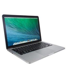 MacBook Pro 13'' Retina (12,1 Early 2015) i5 5257U@2.7Ghz/8Go/256Go